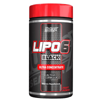 NutreX Lipo 6 Black Ultra Concentrate Powder (75 gr.)