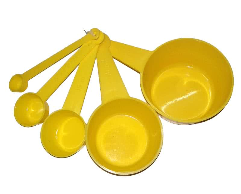 Alte produse Measuring spoon set set