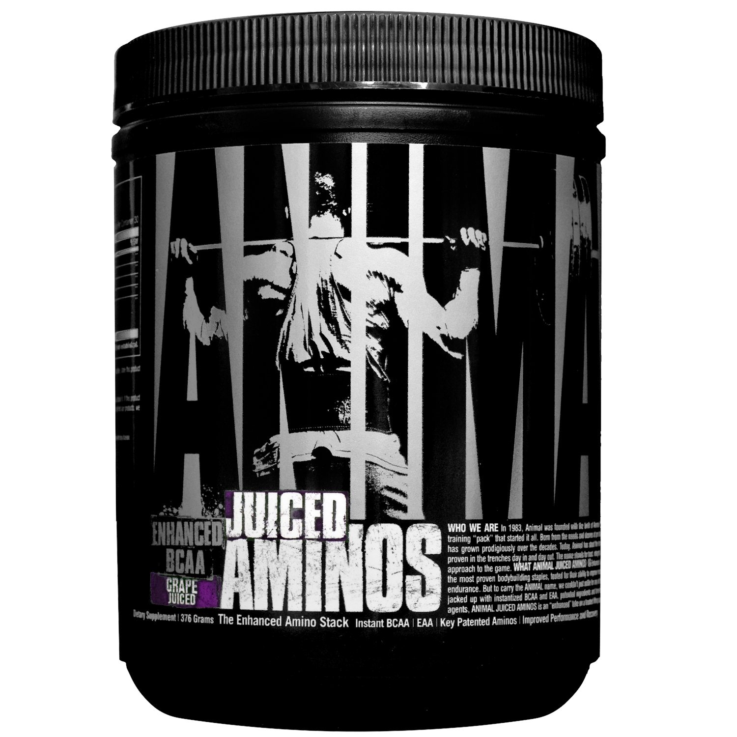 Animal Pak Juiced Aminos 358/377 gr.