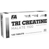 Fitness Authority Tri-Creatine Malate 1100 (120 tab.)