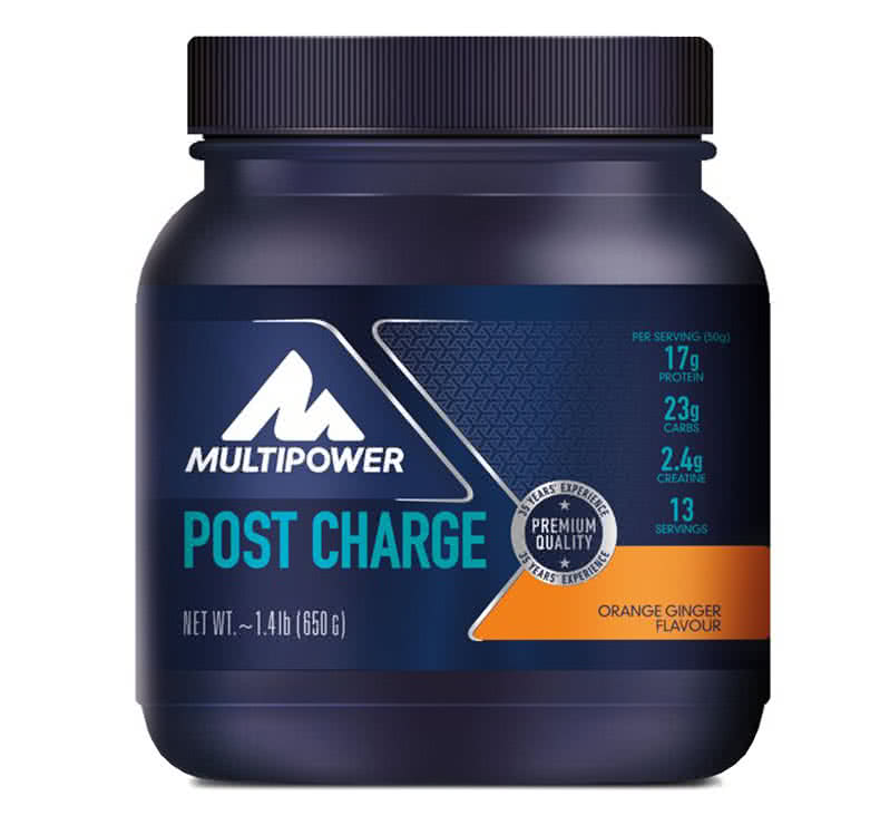 Multipower Post Charge 0,65 kg