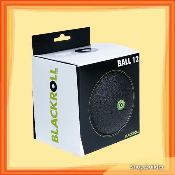 Blackroll Fascia Ball 12 12 cm buc