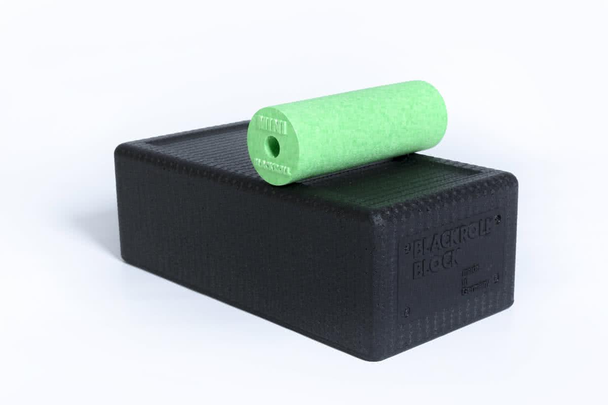 Blackroll BLOCK functional training tool