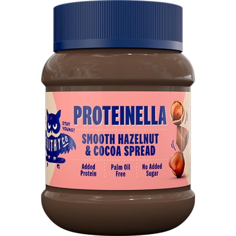 HealthyCO Proteinella 400 gr.