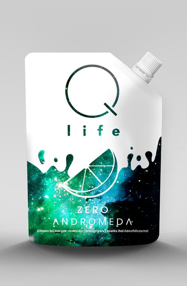 Q Life Q life buc