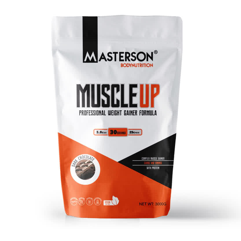 Masterson Muscle Up 3 kg