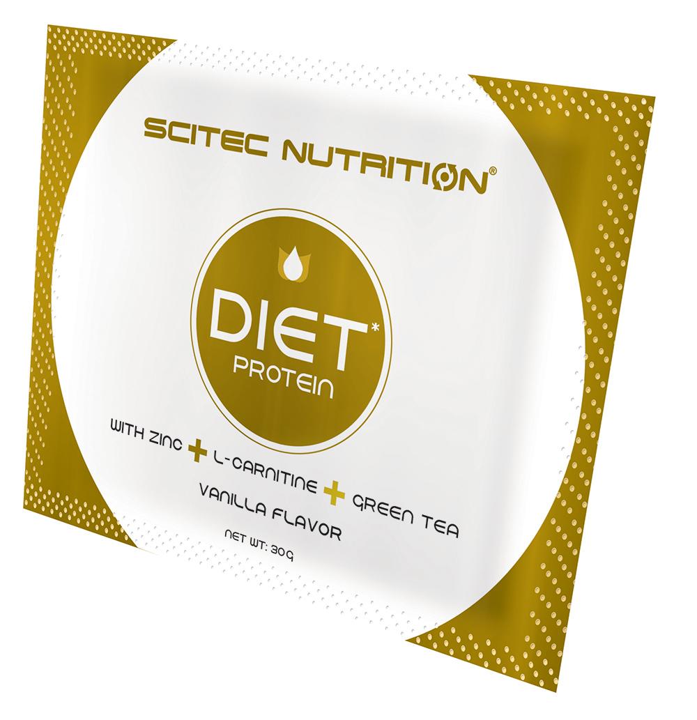 Scitec Nutrition Diet Protein 30 gr.