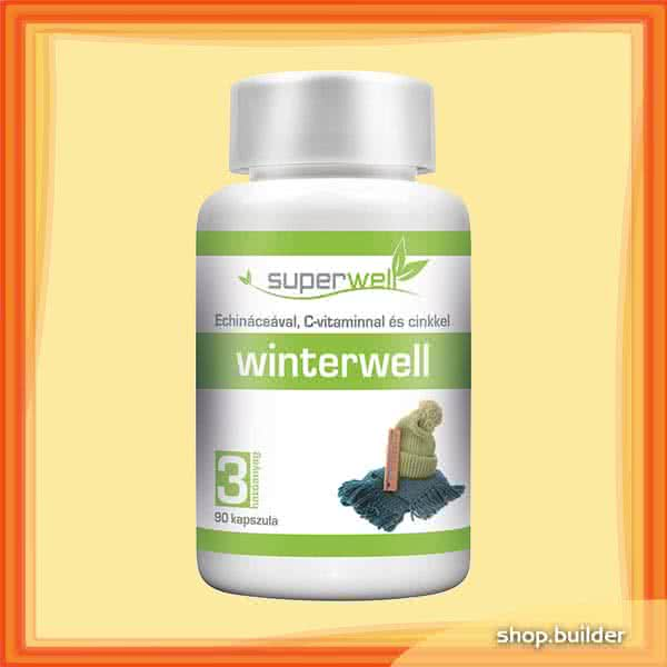 Superwell Winterwell 90 caps.
