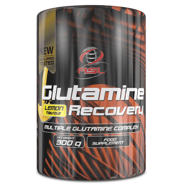 AllSports Labs Glutamine Recovery 300 gr.