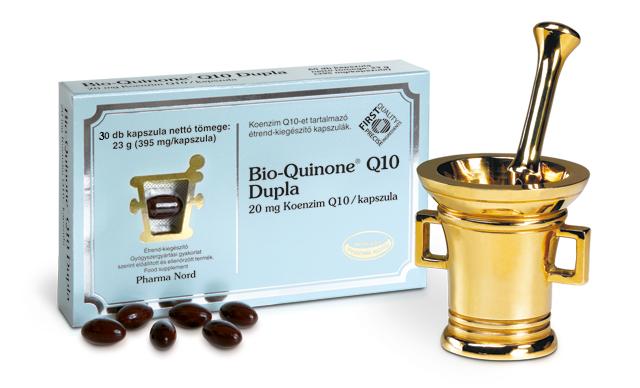 Pharma Nord Bio-Quinone Q10-Double 30 caps.