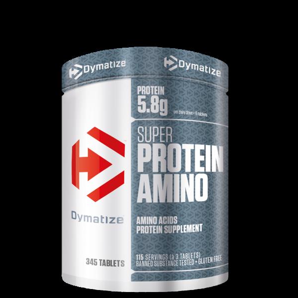 Dymatize Super Protein Amino Caps 345 caps.