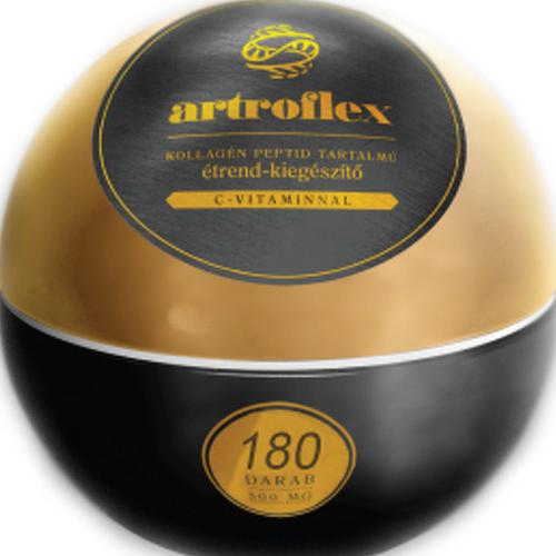 Alte suplimente nutritive Artroflex Plus 180 caps.