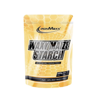 IronMaxx Waxy Maize Starch (2 kg)