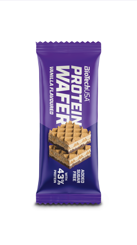 BioTech USA Protein Wafer 35 gr.