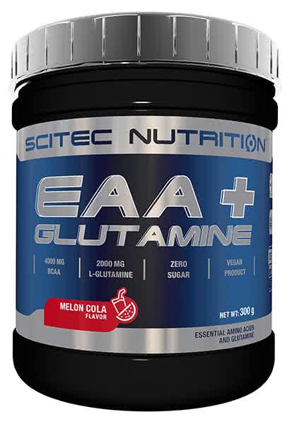 Scitec Nutrition EAA + Glutamine 300 gr.