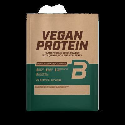 BioTech USA Vegan Protein 25 gr.