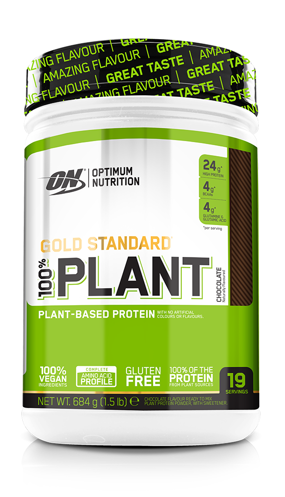 Optimum Nutrition Gold Standard 100% Plant Protein 0,684 kg