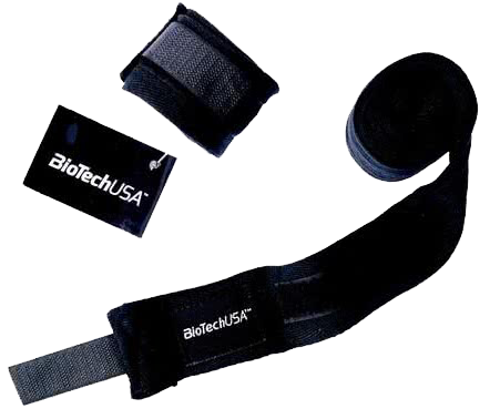 BioTech USA Wrist wraps pereche