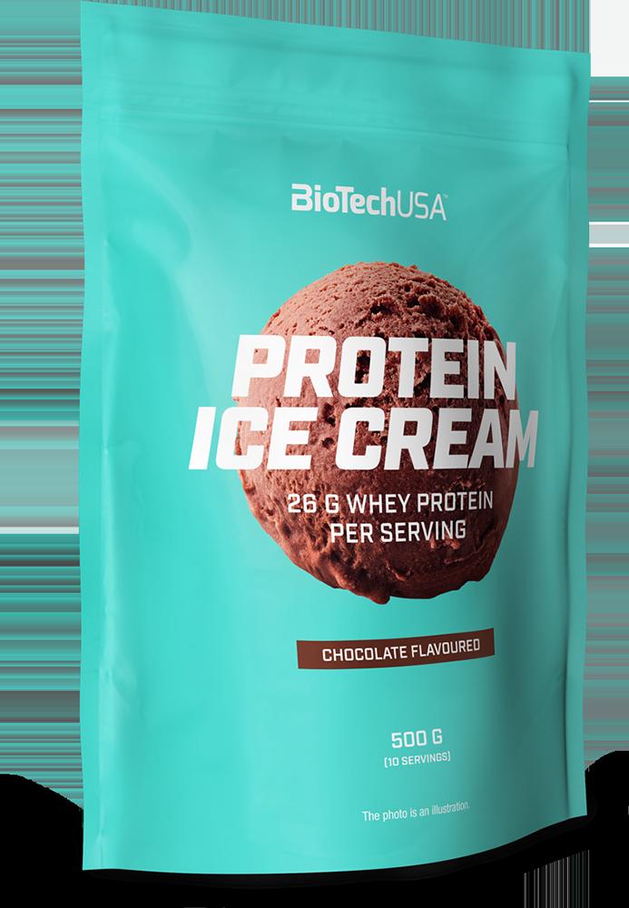 BioTech USA Protein Ice Cream 0,5 kg