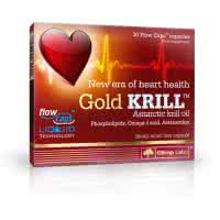 Olimp Sport Nutrition Gold Krill (30 caps.)