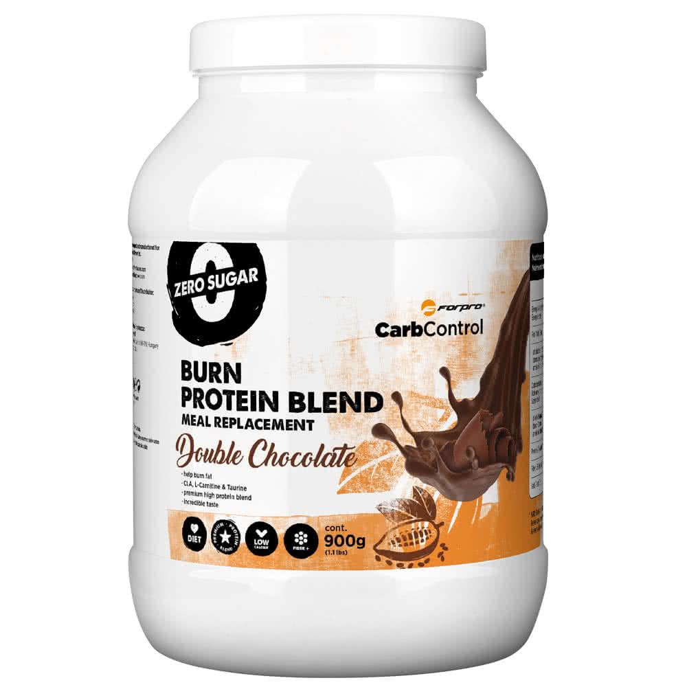 ForPro Burn Protein Blend 0,9 kg
