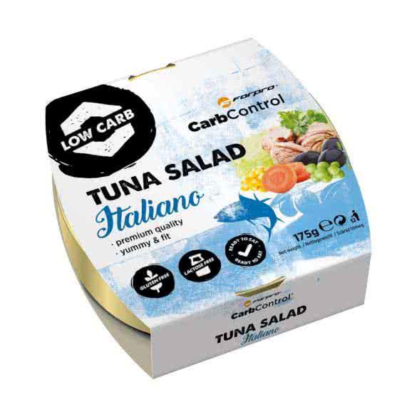 ForPro Tuna Salad 175 gr.