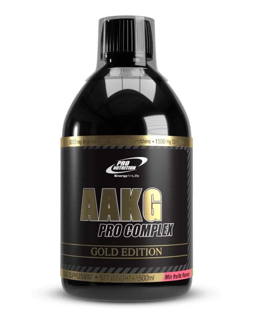 Pro Nutrition AAKG Pro Complex 0,5 lit.