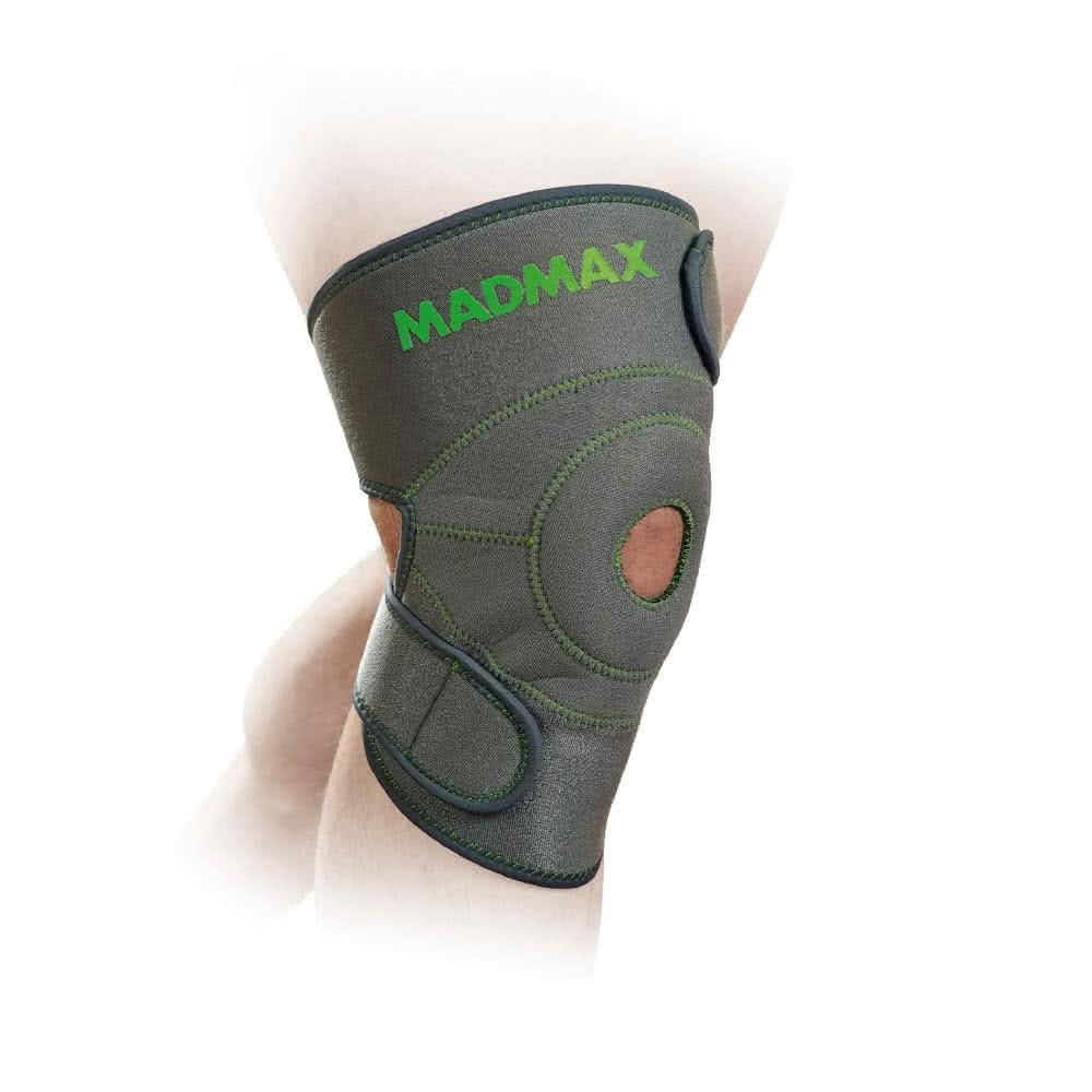 Mad Max ZAHOPRENE Universal Knee Support buc
