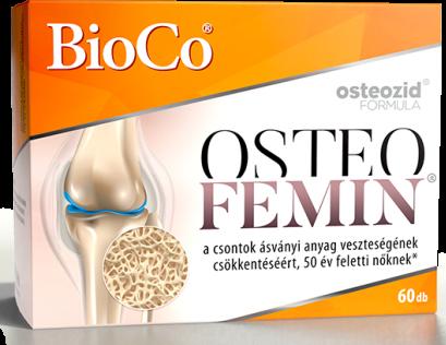 BioCo Osteo Femin 60 tab.
