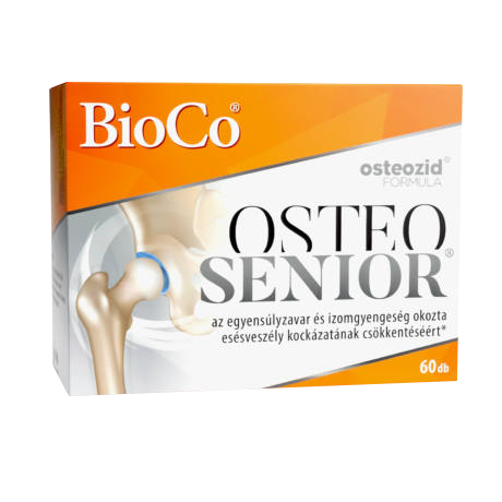 BioCo Osteo Senior 60 tab.