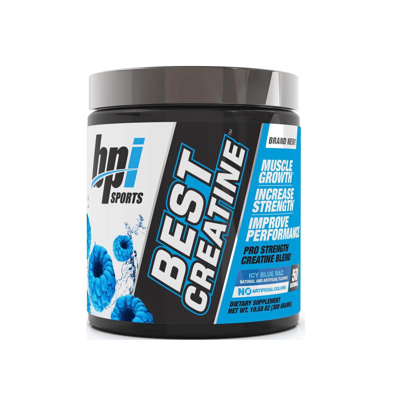 BPI Sports Best Creatine 300 gr.