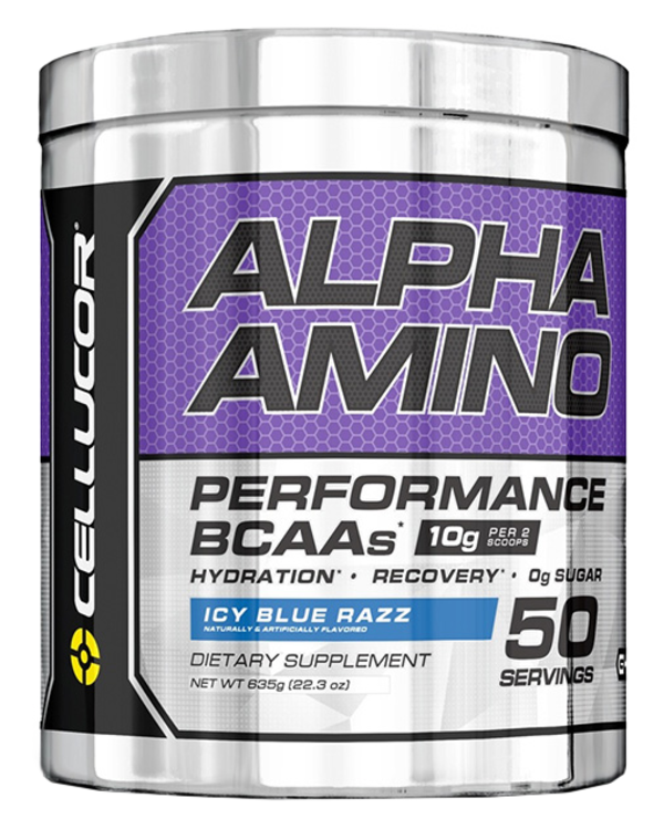 Cellucor Alpha Amino 610 gr.