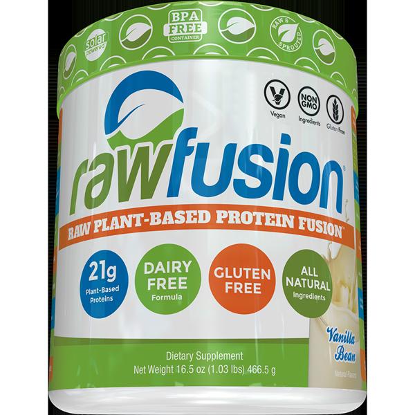 San Rawfusion 0,452 kg