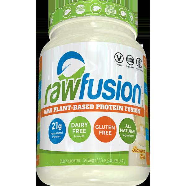 San Rawfusion 0,9 kg