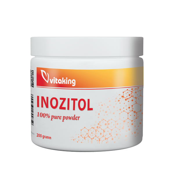 VitaKing Inositol 200 gr.
