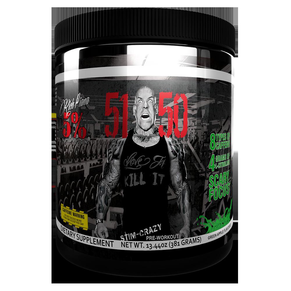 5% Nutrition 5150 375 gr.