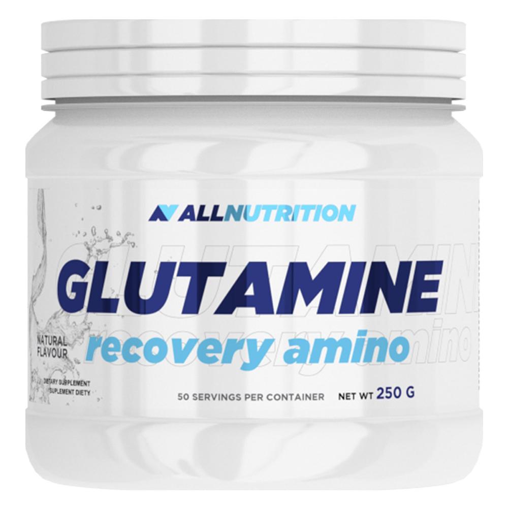 AllNutrition Glutamine Recovery Amino 250 gr.