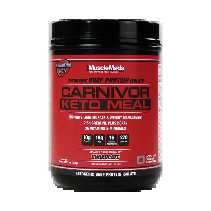 MuscleMeds Carnivor Keto Meal 670 gr.