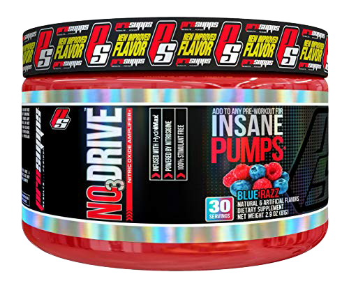 ProSupps NO3 Drive 80 gr.