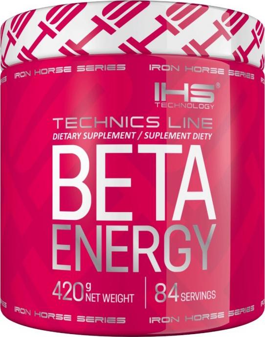 IHS Technologies Beta Energy 420 gr.