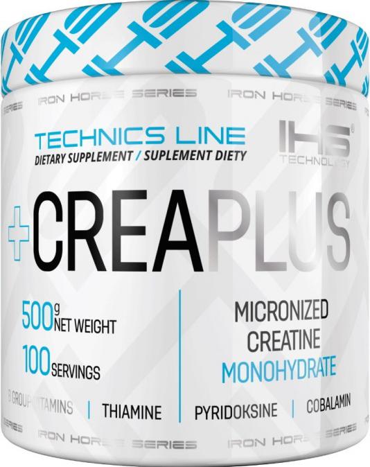 IHS Technologies Crea Plus 500 gr.