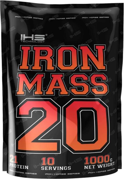 IHS Technologies Iron Mass 1 kg