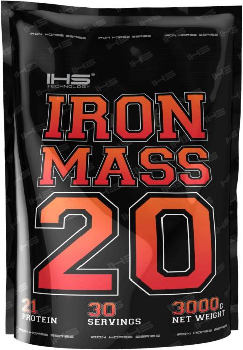 IHS Technologies Iron Mass 3 kg