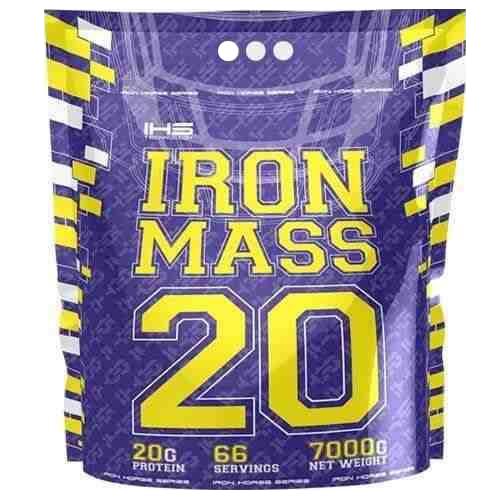 IHS Technologies Iron Mass 7 kg