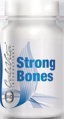 Calivita International Strong Bones 250 caps.