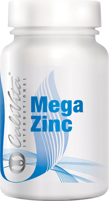 Calivita International Mega Zinc 100 tab.