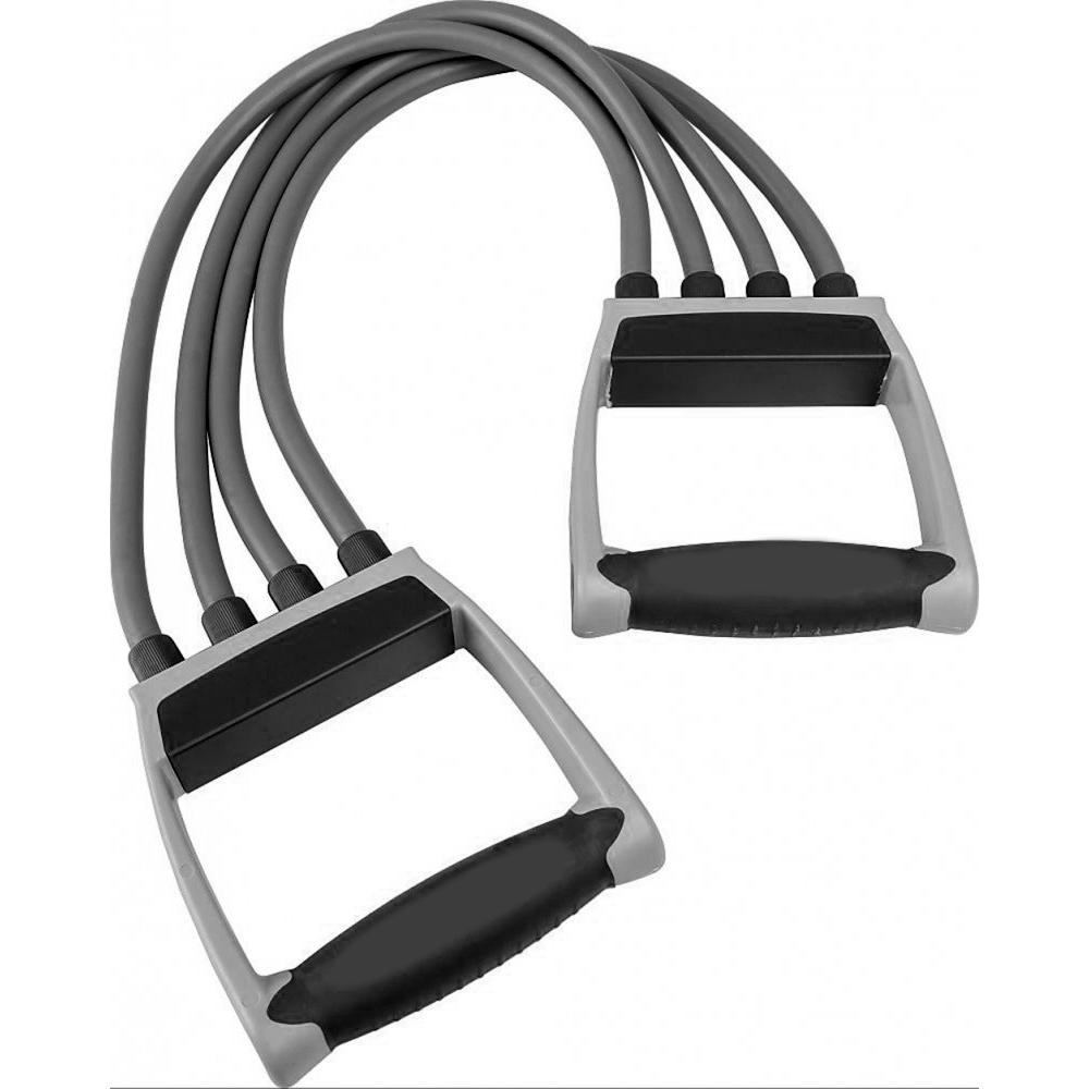 Spartan 4-rubber Expander buc