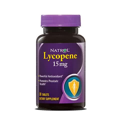 Natrol Lycopene 30 tab.