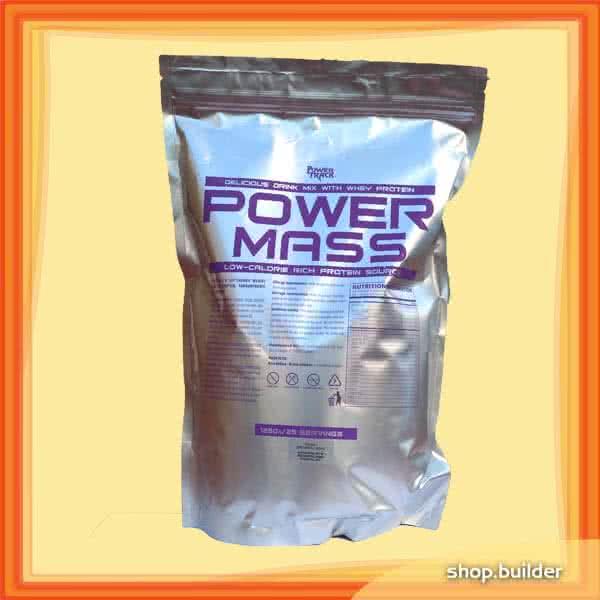 PowerTrack Power Mass 1,25 kg