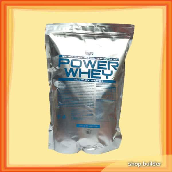 PowerTrack Power Whey 0,908 kg